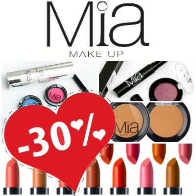 mia make up - sconto 30%