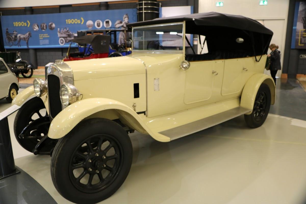 The British Motor Museum 0520.JPG