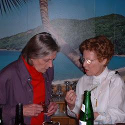 2001 lentefeest