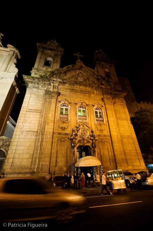Foto de casamento 0352 de Beta e Bruno. Marcações: 14/06/2008, Rio de Janeiro, Roberta e Bruno.