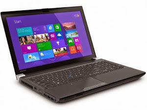 Toshiba ra mắt laptop 4K đầu tiên trên thế giới Tecra W50 và Satellite P50t