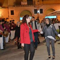 Concert gralles a la Plaça Sant Francesc 8-03-14 - DSC_0765.JPG