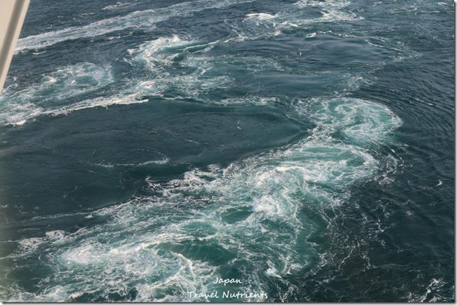 德島 鳴門漩渦 觀潮船 渦之道 (98)