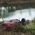 Altinho-PE: Carro levado em assalto foi recuperado em Caruaru