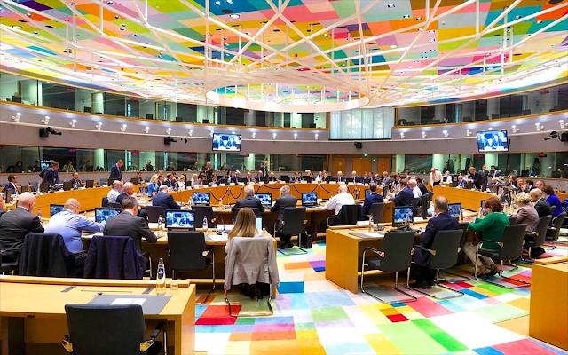 Στις 13 Ιουλίου, το τελικό πράσινο φως για τα εθνικά σχέδια ανάκαμψης από το Ecofin