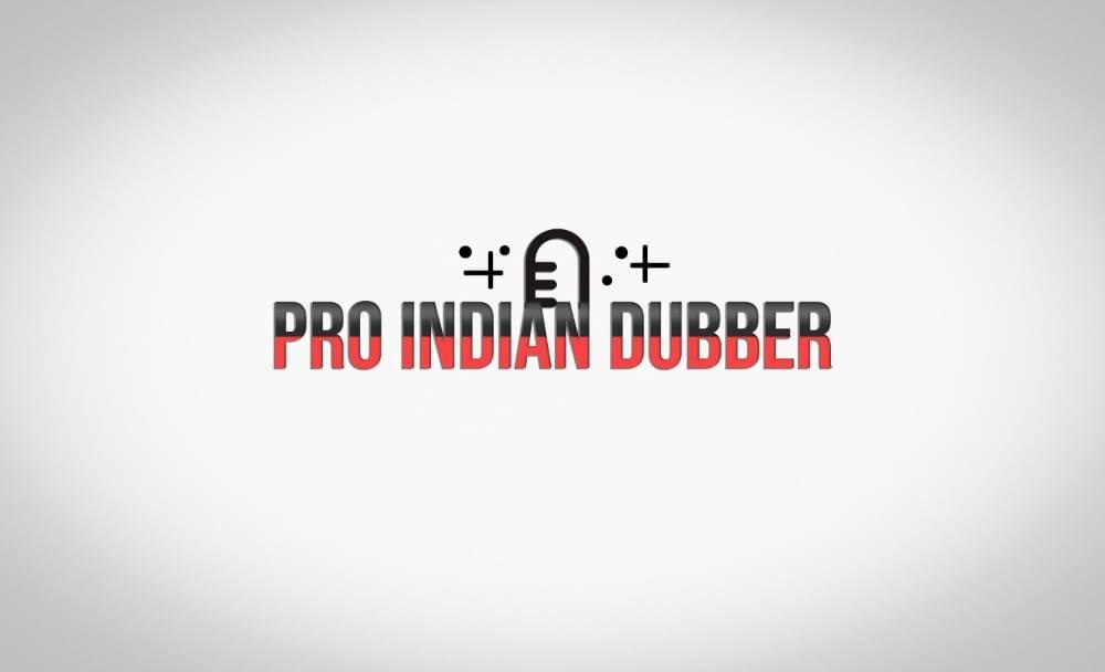 ProIndianDubber