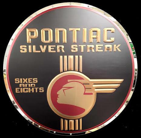 Pontiac Silver Streak