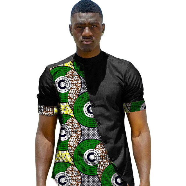 African Wear Styles for Men: What's Trending this 2018 8
