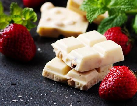 Hình nền ngọt ngào của các loại socola dành cho destop