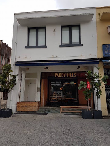Singapore Eats: Paddy Hills, South Buona Vista