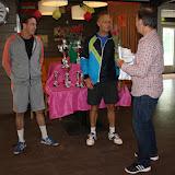 Clubkampioenschappen - Zondag 6 september 2015