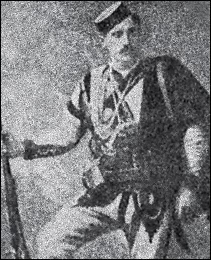 Јован Наумов