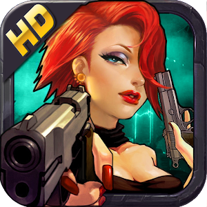 Angels Revenge HD for PC and MAC
