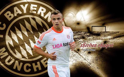 bayern munchen soccer wallpapers
