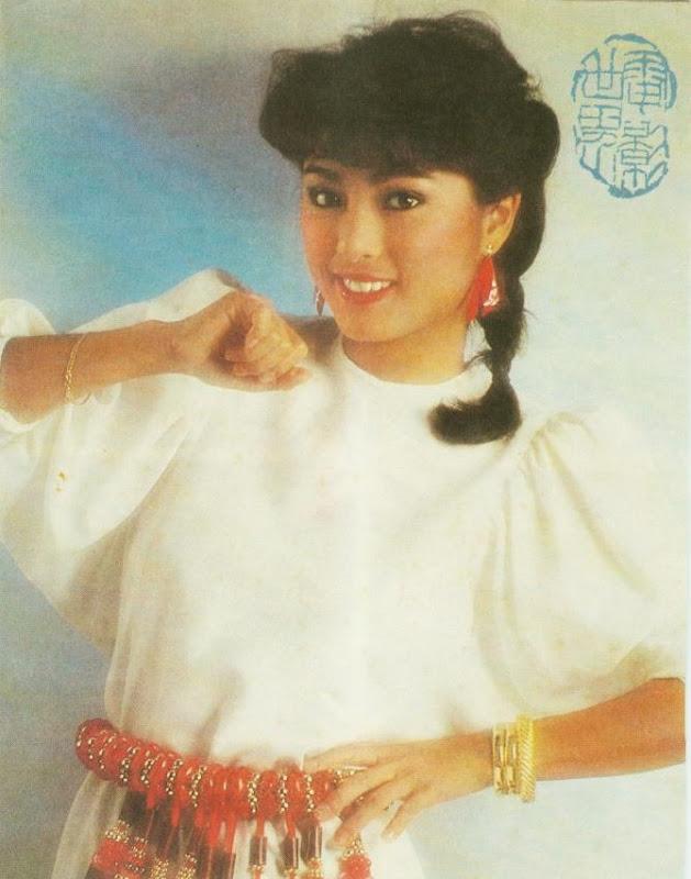 Michelle Yim Hong Kong Actor