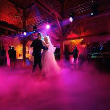 Wedding photographer Jacek Kołaczek (JacekKolaczek). Photo of 10.11.2017