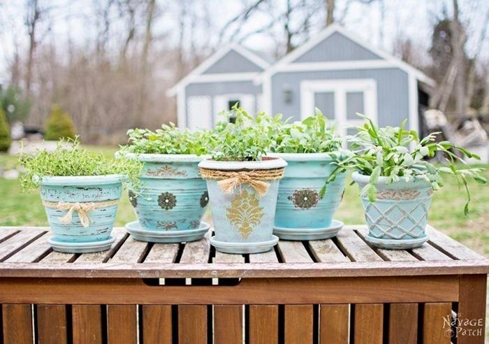 Refinishing-Old-Flower-Pots-023