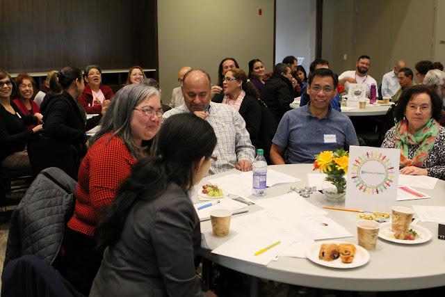 Reunión de la Pastoral Hispana en la Arquidiócesis de Vancouver - IMG_3787.JPG