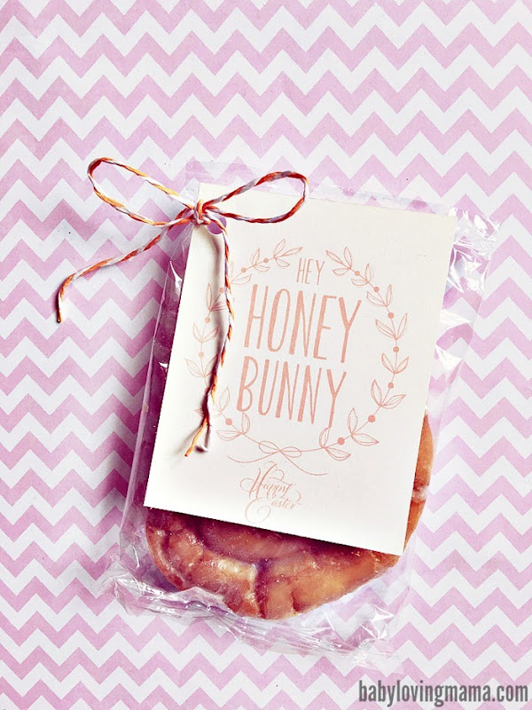 Hey-Honey-Bunny-Free-Printable