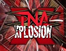 TNA Xplosion 2013/06/19