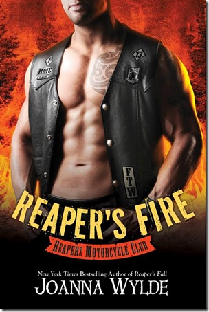 Reapers Fire
