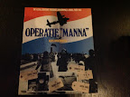 The operation manna book, by Hans Onderwater