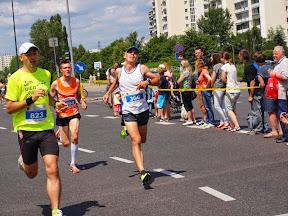 Lotto Bieg Ursynow 2013 (15 czerwca 2013)