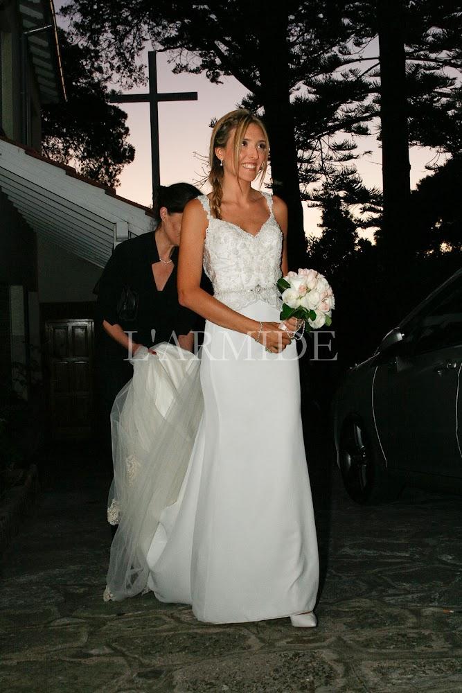 Vestidos de novias argentina