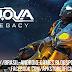 Download N.O.V.A. Legacy v4.1.5 APK MOD DINHEIRO INFINITO - Jogos Android