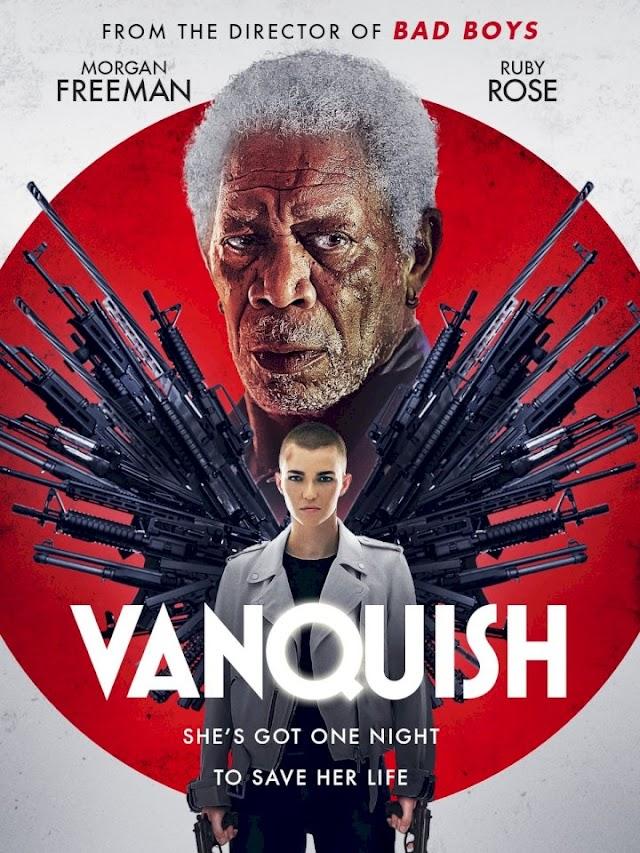 Vanquish - Full Movie (2021).