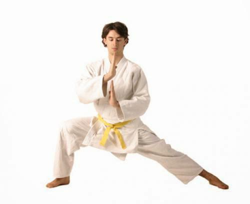 Martial Arts Meditation Techniques