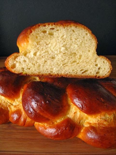 Chałki z mąki pszennej typ 650
