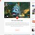 Deep Views Responsive Blogger Template