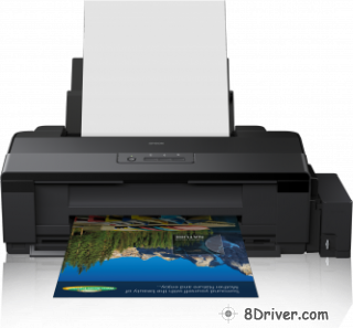 Full Review Epson L1800 printer
