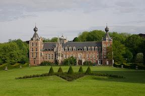 Kasteel Arenberg, Leuven