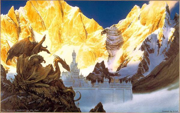 Tolkg, Fantasy Scenes 1