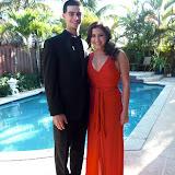 120526 Miguel's Prom Night & 120608 Graduation