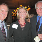 David Martineau, Elizabeth Ames Jones, Rex White 2006.jpg