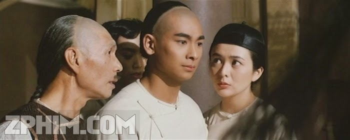 Ảnh trong phim Hoàng Phi Hồng 5 - Once Upon a Time in China V 3
