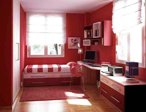 ikea small bedroom decorating ideas 2011 - Small Adult Bedroom Decorating Ideas