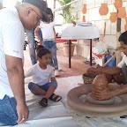 Father's Day Celebration at Witty World, Bangur Nagar 2018-2019