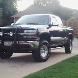 Corey's Truck