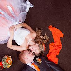 Wedding photographer Kseniya Yarkova (yagradi). Photo of 28.01.2015