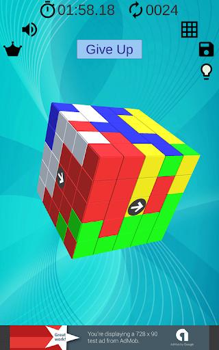 Crawling Cube 1.2.0 Windows u7528 8