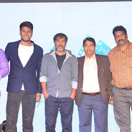 Okka Ammayi Thappa Audio Success Meet Pics
