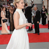 OIC - ENTSIMAGES.COM - Dianna Agron at the The Olivier Awards in London 12th April 2015  Photo Mobis Photos/OIC 0203 174 1069