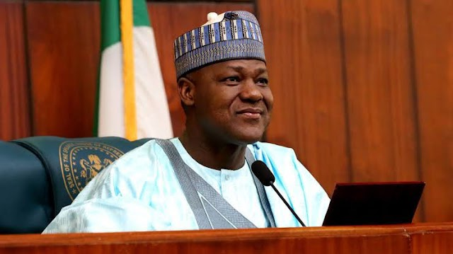 Dogara Explains Why He Left PDP For APC