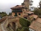 Villa en la montaña de Monserrat