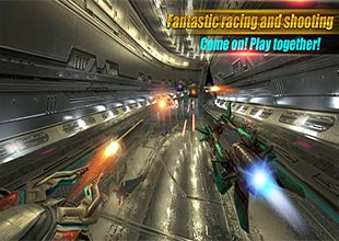 سباق الفضاء Space Racing 2