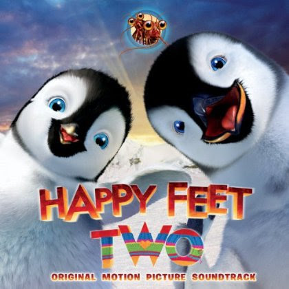 Happy Feet 2 @ nos Cinemas